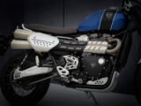 Triumph Scrambler 1200 XC 2021 detalles 4