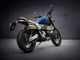 Triumph Scrambler 1200 XC 2021 estudio 4