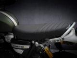 Triumph Scrambler 1200 XE 2021 detalles 4