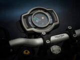 Triumph Scrambler 1200 XE 2021 detalles 5