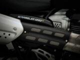Triumph Scrambler 1200 XE 2021 detalles 8
