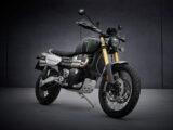 Triumph Scrambler 1200 XE 2021 estudio 1