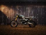 Triumph Scrambler Steve McQueen 5