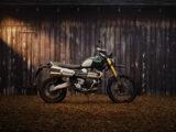Triumph Scrambler Steve McQueen 6