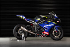 Triumph Street Triple RS BSB Supersport (10)