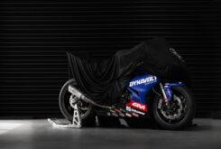 Triumph Street Triple RS BSB Supersport (12)
