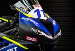 Triumph Street Triple RS BSB Supersport (20)