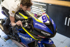 Triumph Street Triple RS BSB Supersport (43)