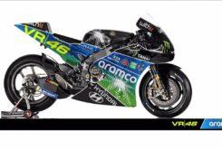 VR 46 Aramco MotoGP