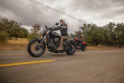 indian motorcycles dia internacional de la mujer motorista