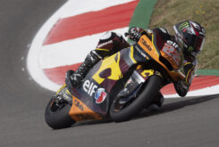 sam lowes portugal moto2 pole 1