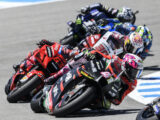 Aleix Espargaro MotoGP carrera Jerez