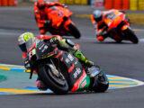 Aleix Espargaro carrera MotoGP Le Mans