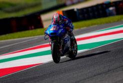 Alex Rins MotoGP 2021 Mugello