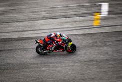 Andrea Dovizioso Test MotoGP Aprilia (3)