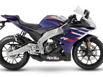 Aprilia RS 125 2021 (9)