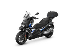 BMW C 400 X 202123