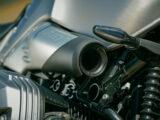 BMW R NineT Pure 2021 detalles 11