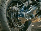 BMW R NineT Pure 2021 detalles 13