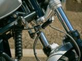 BMW R NineT Pure 2021 detalles 14