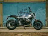 BMW R NineT Pure 2021 detalles 2
