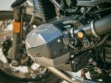 BMW R NineT Pure 2021 detalles 20