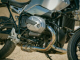 BMW R NineT Pure 2021 detalles 22