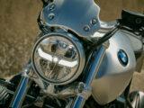 BMW R NineT Pure 2021 detalles 28