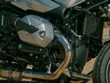 BMW R NineT Pure 2021 detalles 5
