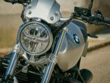 BMW R NineT Pure 2021 detalles 7