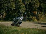 BMW R NineT Pure 2021 prueba 10