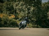 BMW R NineT Pure 2021 prueba 3