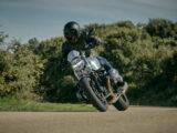 BMW R NineT Pure 2021 prueba 7