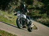 BMW R NineT Pure 2021 prueba 9