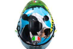 Casco Valentino Rossi MotoGP Mugello 2021 (3)