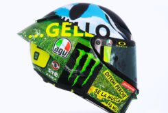 Casco Valentino Rossi MotoGP Mugello 2021 (6)