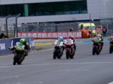 Eric Granado victoria MotoE Le Mans