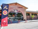 Exposicion Montesa 75 años Museu moto Basella 15