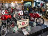 Exposicion Montesa 75 años Museu moto Basella 18