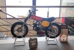 Exposicion Montesa 75 años Museu moto Basella 25