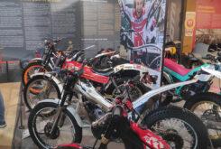 Exposicion Montesa 75 años Museu moto Basella 26