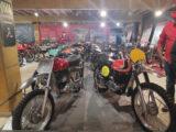 Exposicion Montesa 75 años Museu moto Basella 28