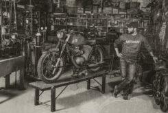 Exposicion Montesa 75 años Museu moto Basella 3