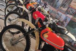 Exposicion Montesa 75 años Museu moto Basella 33