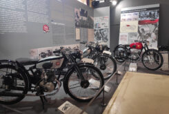 Exposicion Montesa 75 años Museu moto Basella 37