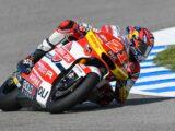 Fabio Di Giannantonio victoria Moto2 Jerez