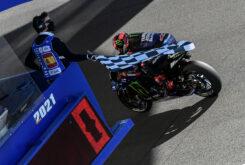 Fabio Quartararo MotoGP Jerez 2021