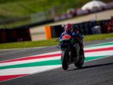 Fabio Quartararo MotoGP Mugello victoria