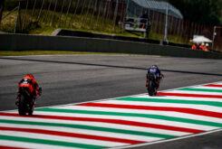 Fabio Quartararo MotoGP Mugello 2021