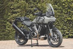 Harley Davidson Pan America 1250 Prueba 1353